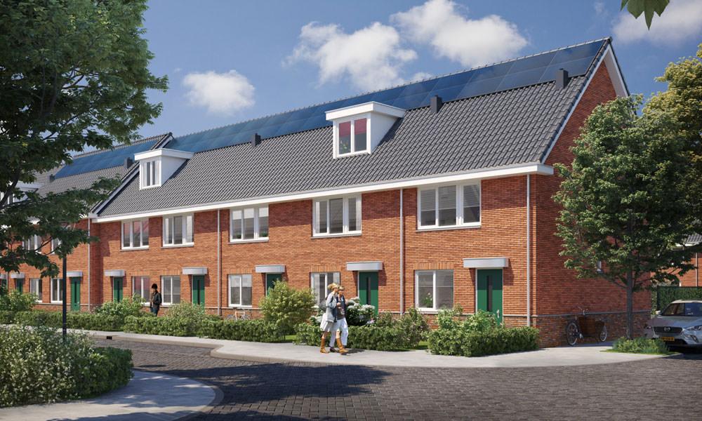 Berckelbosch, Deelplan 5A en 5B, Eindhoven