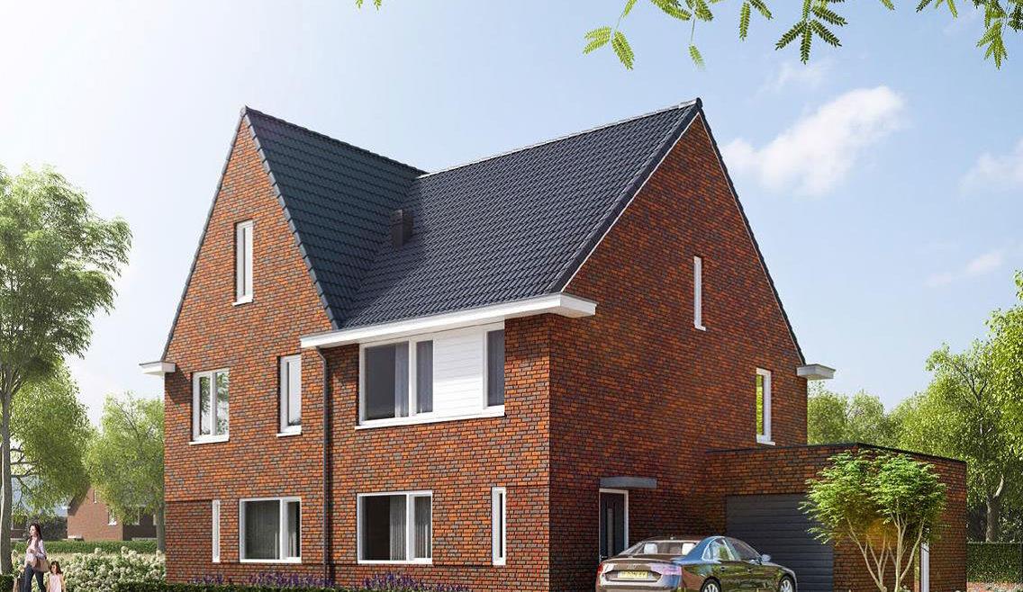 Berckelbosch, Deelplan 13C + 14B, Eindhoven