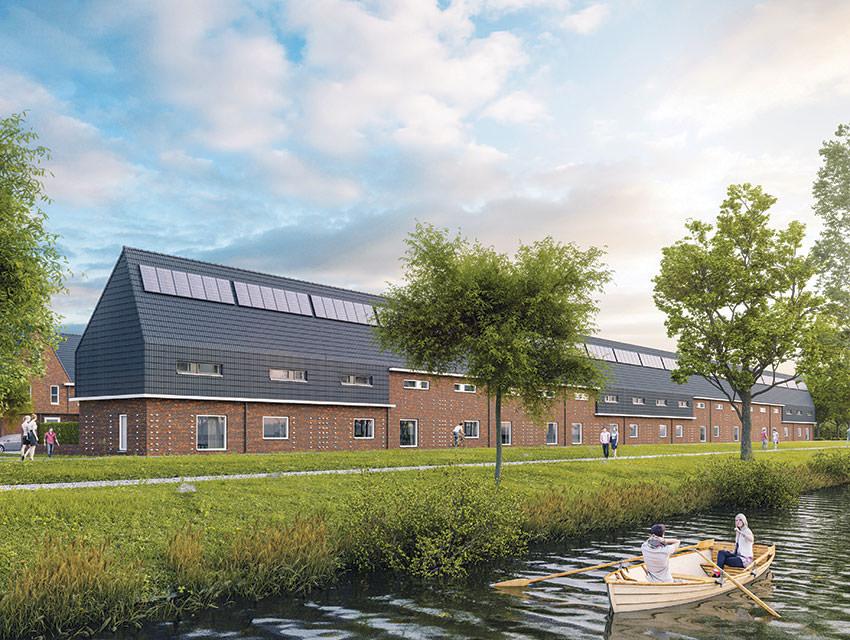 Berckelbosch, Deelplan 5D, Eindhoven